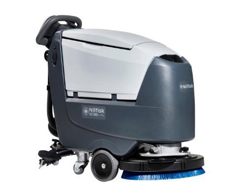 6081 masina de spalat aspirat medie sc500 nilfisk Masina de spalat-aspirat medie SC500   Nilfisk - Unilift