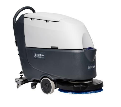 6086 masina de spalat aspirat medie sc530 nilfisk Masina de spalat-aspirat medie | SC530 53 BD GO | Nilfisk - Unilift