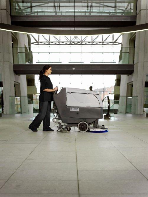 6092 masina de spalat aspirat medie ba 551c d nilfisk Masina de spalat-aspirat medie BA 551C D | Nilfisk - Unilift