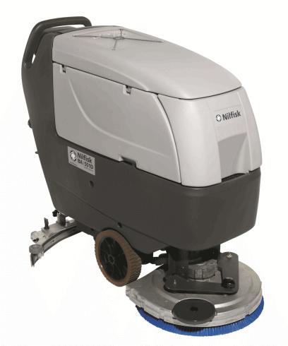 6097 masina de spalat aspirat medie ca 551 nilfisk Masina de spalat-aspirat medie CA 551   Nilfisk - Unilift