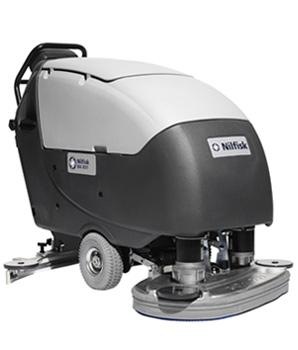 6099 masina de spalat aspirat mare ba nilfisk Masina de spalat-aspirat mare BA 651 | Nilfisk - Unilift