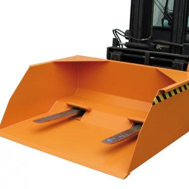 Cupa de incarcare mecanica / hidraulica TYPE BSE / BSM | Bauer