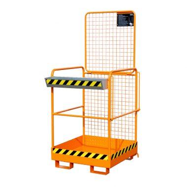 Platforma de siguranta TYPE SIKO-M | Bauer
