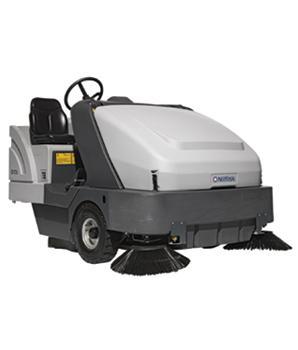 6736 masina de maturat diesellpg cu pompa hidraulica sr1601 nilfisk Masina de maturat diesel/LPG cu pompa hidraulica SR1601 | Nilfisk - Unilift