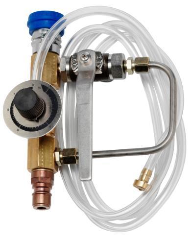 6832 injector spuma cu ocolire nilfisk Injector cu ocolire pentru spuma | Nilfisk - Unilift
