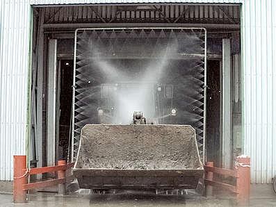 7025 instalatie de spalat utilaje pentru constructii mobydick Instalatie de spalat utilaje pentru constructii - MobyDick - Unilift