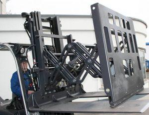 7914 mecanism hidraulic pentru descarcare dotat cu placa de incarcare t143s kaup Avantajul Echipamentelor si accesorilor hidraulice Dynaset - Unilift