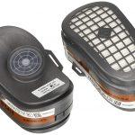 Kit inlocuire filtre   A1P3 carbon activat   GVS