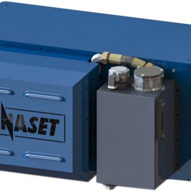 Generator electric actionat hidraulic cu pompa si rezervor pentru ulei HGV POWER BOX | Dynaset