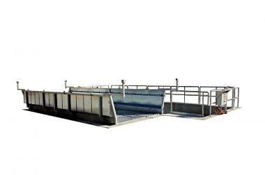 Instalatie JW Express 602
