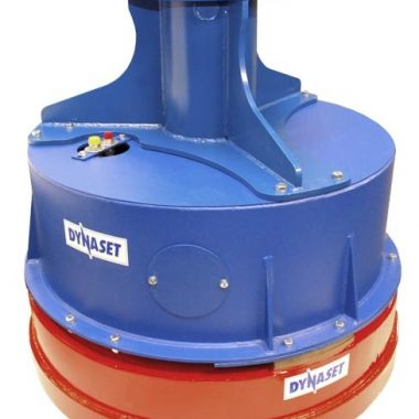 Magnet actionat hidraulic HMAG Pro | Dynaset