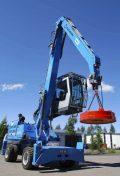 8378 generator hidraulic pentru magnet hmg dynaset Generator electric actionat hidraulic pentru magnet   HMG PRO 3   Dynaset - Unilift