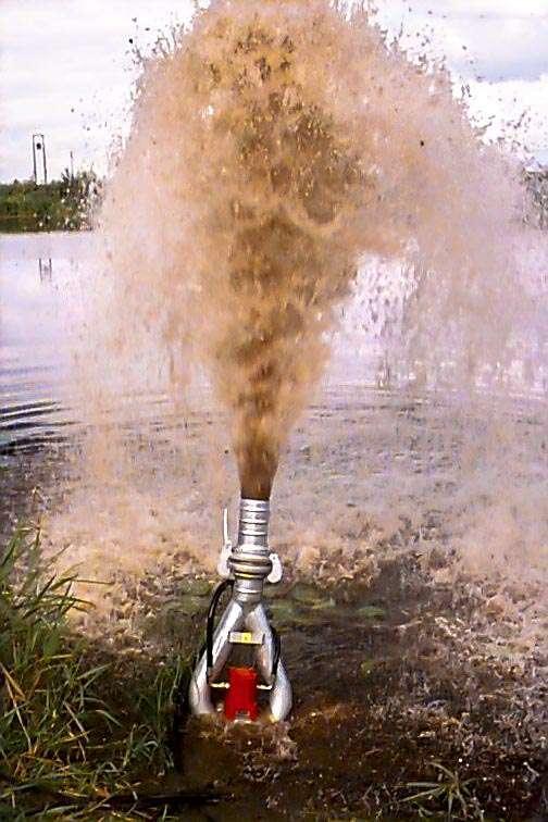 8426 pompa actionata hidraulic pentru foraje hdf dynaset Pompa submersibila actionata hidraulic | HSP 2600 | Dynaset - Unilift
