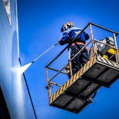 Pompa reglare presiune ridicata HPW | Dynaset