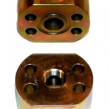 Valve pentru instalarea echipamentelor hidraulice | Dynaset