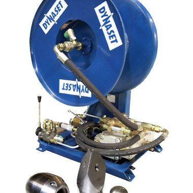 Accesorii pentru echipamentul de curatat si desfundat canalizari PPL | Dynaset