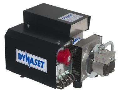 Accesorii generator actionat hidraulic pentru magneti