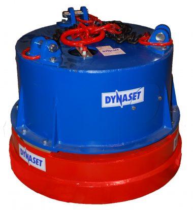 Accesorii pentru magnetii actionati hidraulic