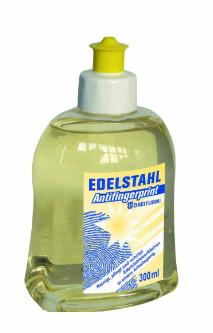 Solutie curatare suprafete otel-inoxidabil