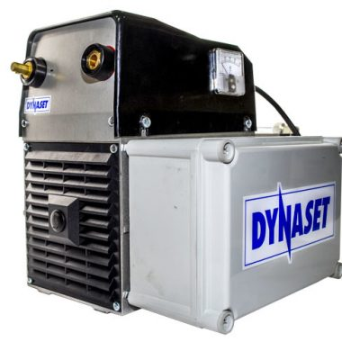 Generator electric actionat hidraulic HGG 220 | Dynaset