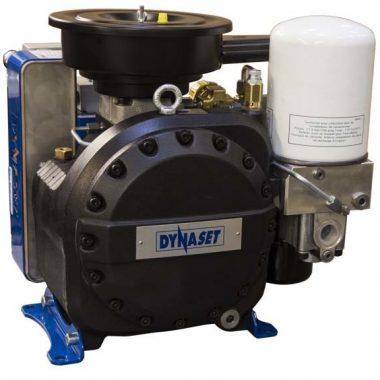Compresor de aer actionat hidraulic HKR | Dynaset