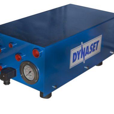 Unitate de amplificare a puterii de minerit HEU | Dynaset