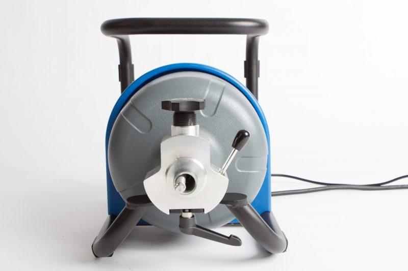 8890 sarpe desfundat tevi canalizari tambur electric rioned Sarpe cu tambur electric desfundat tevi/canalizari  (max. 75mm) FlexMatic+ | Rioned - Unilift Sarpe cu tambur electric