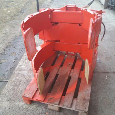 Clamp pentru role de hartie(max 2000 kg)-reconditionat(Bolzoni Auromo)