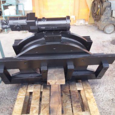 Sistem de rotire pentru stivuitor(max 3200 kg)- reconditionat(Bolzoni Auromo)