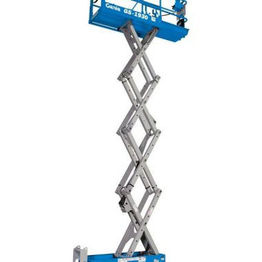 Nacela elevatoare (tip foarfeca) – GS-1930 | GENIE