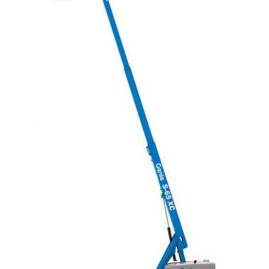 Nacela elevatoare de capacitate mare S-65 XC | GENIE