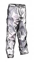 Pantaloni pentru protectie terminca | TST Sweden