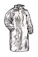 Costum complet pentru protectia impotriva caldurii radiante | TST Sweden