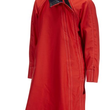 Jacheta de protectie pentru industria metalurgica | TST Sweeden