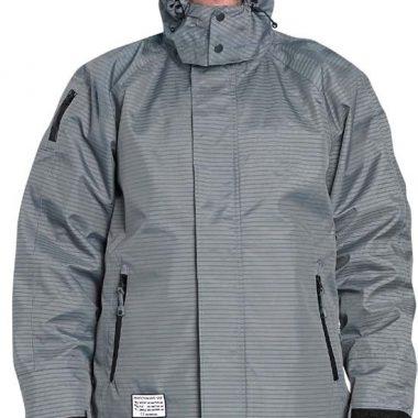 Jacheta de protectie rezistenta la presiune inalta (500 bar) | TST Sweeden