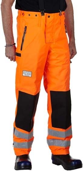 Pantaloni de protectie pentru presiune inalta (500 bar) | TST Sweeden