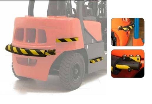 9690 protectie stivuitor alta marca Protectie stivuitor - Unilift