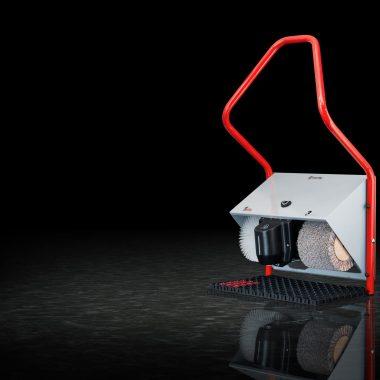 Dispozitiv curatare/lustruire incaltaminte cu dozator pentru spatii comerciale Politec Solar | Heute