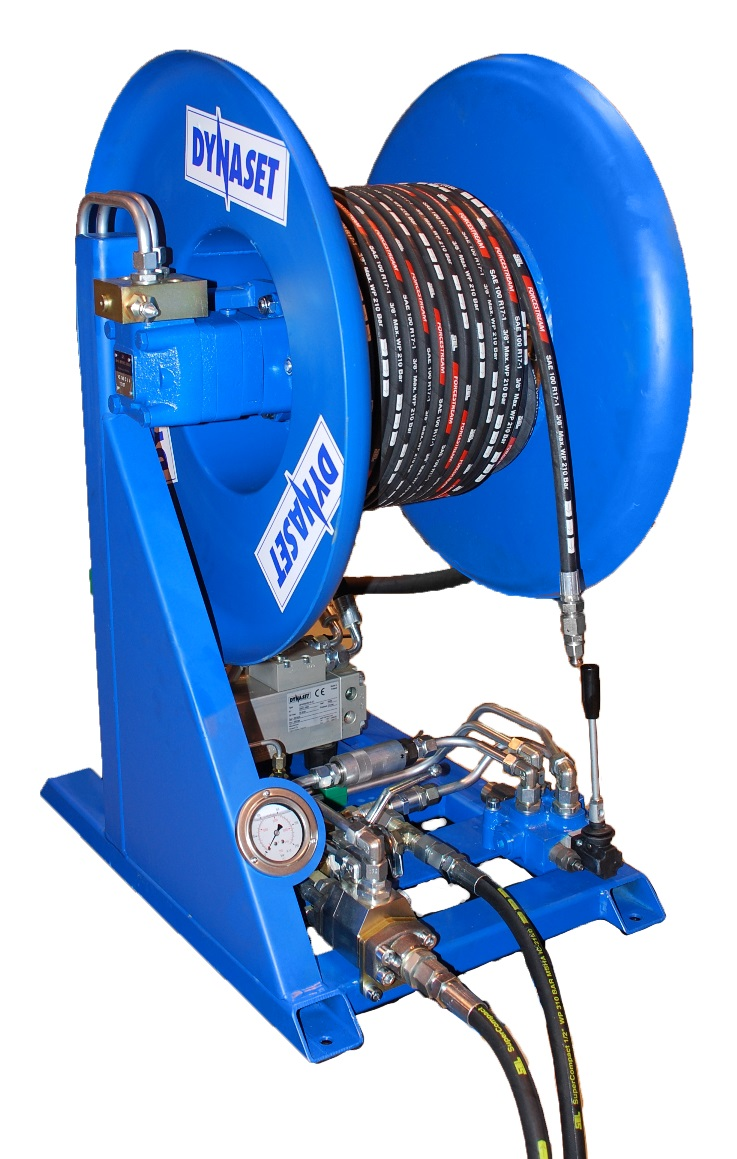 PPL JPG Echipament de curatat /desfundat conducte si canalizari   PPL 200   Dynaset - Unilift