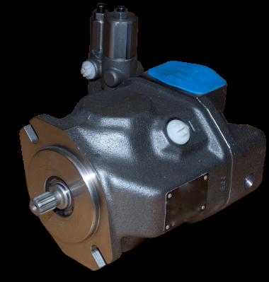 Sursa hidraulica pentru motoare