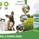 bea5e27d4df78c5fee390a3340809da4 Spray odorizant antibacterian | OdourKiller | BactaKleen - Unilift Spray odorizant antibacterian
