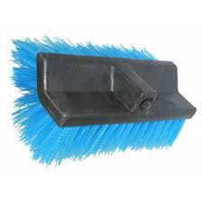 Perie dubla pentru ziduri sau pardoseli | Duo Brush Hard Fibres | DeWitte