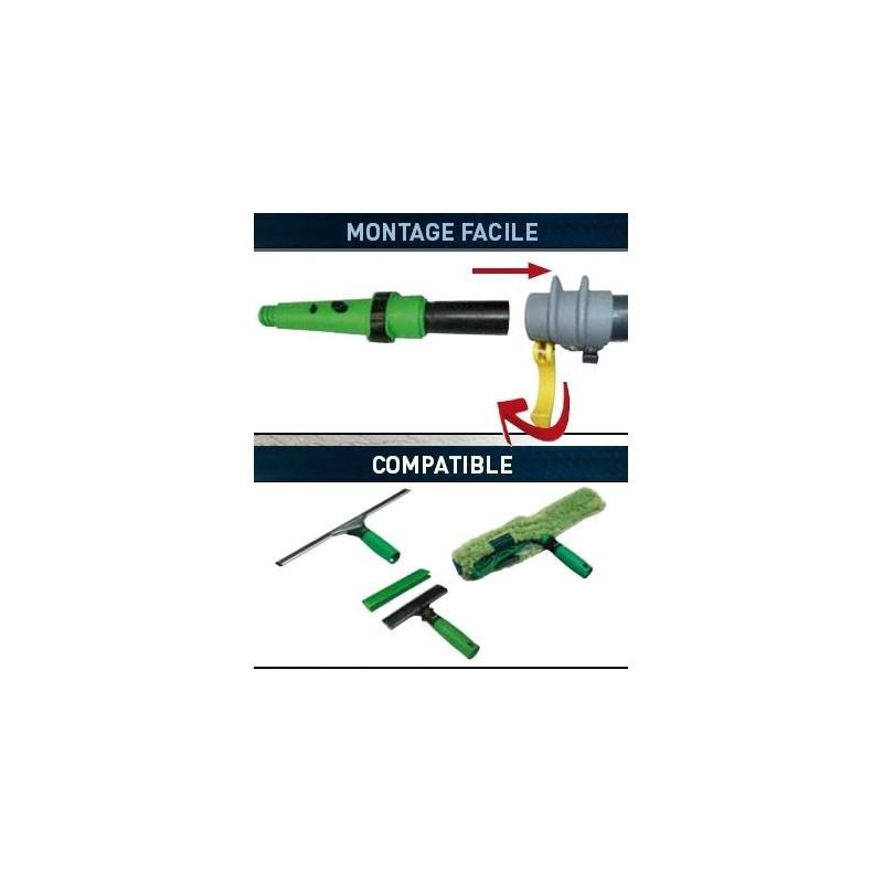 hfnlc unger Adaptor atasare unelte de curatare | nLite | UNGER - Unilift Adaptor atasare unelte