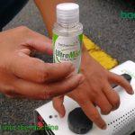 maxresdefault Solutie antibacteriana pentru nebulizatoare cu ceata termica | MIST | BactaKleen - Unilift
