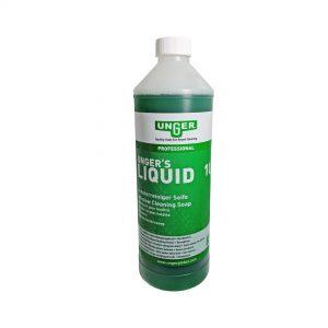 Detergent pentru curatarea ferestrelor