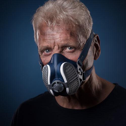 11468 masca de filtrare pentru aer gvs Masca de filtrare pentru aer | GVS - Unilift