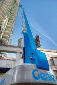 11609 nacela elevatoare telescopica sx 180 genie 1 Nacela elevatoare telescopica SX-180   GENIE - Unilift