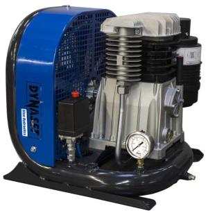 Compresoare actionate hidraulic