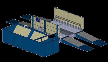 MobyDick - gama ConLine Kit Flex