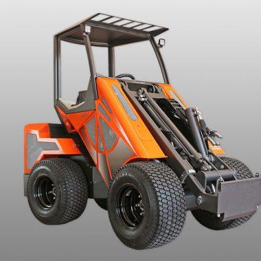 Cast 28T – 25HP – max. 950 kg